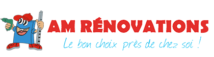 Logo AM renovation