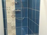 rénovation douche Essonne 91